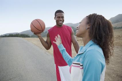 site de rencontre pour basketteur